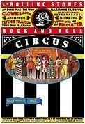 The Rolling Stones - Rock And Roll Circus UMD. DVD