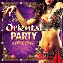 Oriental Party CD) Various Artists