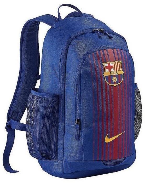 3e570261de9fe Nike Plecak Nike NK Stadium FCB BKPK BA5363-451 BA5363451 - Ceny i ...
