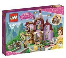 LEGO Księżniczki Disneya Piękna i Bestia Zaczarowany Zamek 41067