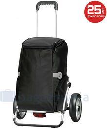 Andersen Wózek na zakupy Royal Plus 147 Rune 147-105-80 Czarny - czarny 147-105-80
