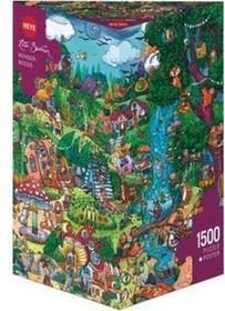 Heye 1500 ELEMENTÓW Wspaniały las 29792