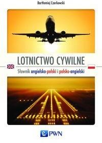 Lotnictwo cywilne - Czerkowski Bartłomiej
