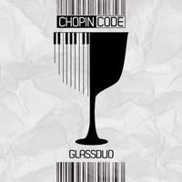 Soliton Chopincode GlassDuo CD Frederic Chopin