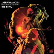 The Rising Winyl) Jashwa Moses