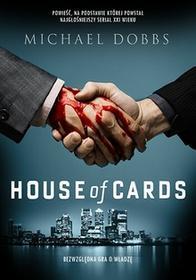 ZnakMichael Dobbs House of Cards