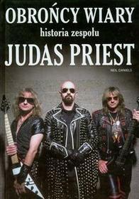 KAGRA Obrońcy wiary. Historia zespołu Judas Priest - Neil Daniels