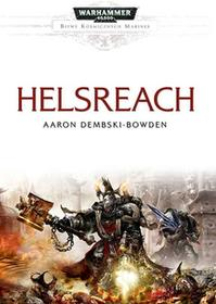 Helsreach Bitwy kosmicznych marines Warhammer 40 000 AARON DEMBSKI-BOWDEN
