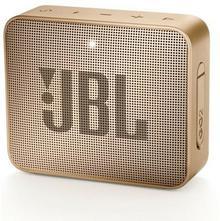 JBL GO 2 Złoty