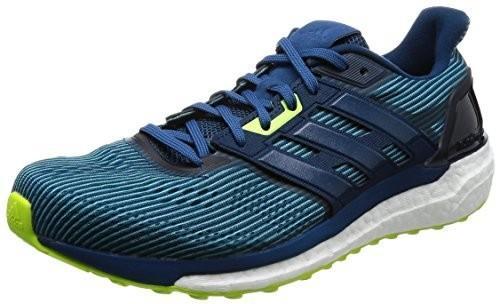 online store f3189 6f9fe Adidas Męskie Supernova M Sneakers - niebieski - 45 13 EU BB3475Vapour  Blue