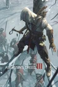 TITAN PUBLISHING GROUP Art of Assassin's Creed III