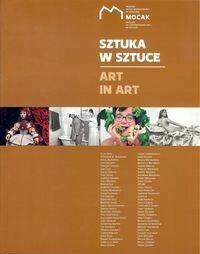 Sztuka w sztuce Muzeum Sztuki Współczesnej w Krakowie