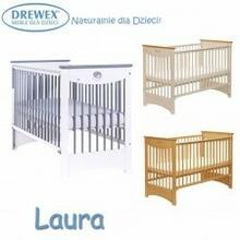 Drewex łóżeczko 120x60 LAURA 98F1-42788_20160603103310