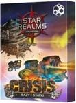 Games Factory Star Realms Crisis Bazy i Statki