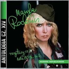 Maryla Rodowicz Rarytasy Cz V Lat 80 Cz 1 CD