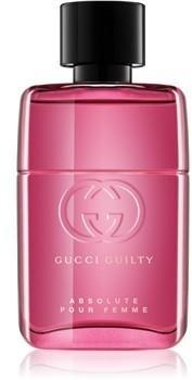 Gucci Guilty Absolute Pour Femme woda perfumowana 50ml