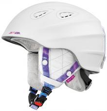 Alpina Kask narciarski unisex Grap 2.0 LE White Perwinkle Matt 54 57