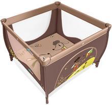 Baby Design Kojec Play up Beige
