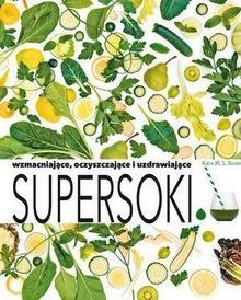 Supersoki - Rosen Kara M.L.