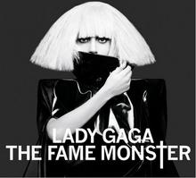 The Fame Monster [Deluxe] Lady Gaga