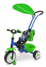 Milly Mally Boby Delux 2014 Blue - Green