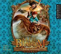 Biblioteka Akustyczna Alfie Bloom i złodziej talizmanu (audiobook CD) - Kent Gabrielle