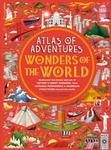 Ben Handicott Atlas of Adventures Wonders of the World