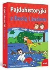 WIR Pajdohistoryjki z Basią i Jasiem