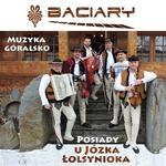 Baciary Posiady U Józka Łolsynioka CD Baciary