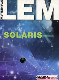 Stanisław Lem Solaris książka audio)