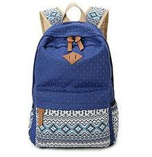 Abshoo abshoo śliczny plecak lekko płótno plecak szkolny dziewcząt tornistry ZLSB033B02