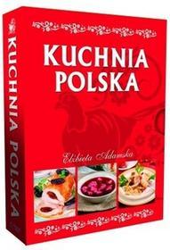 Olesiejuk Sp. z o.o.Elżbieta Adamska Kuchnia polska