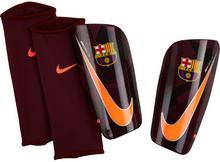 Nike OCHRANIACZE PIŁKARSKIE MERCURIAL LITE FC BARCELONA SP2112 608