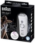 Braun Silk-épil 7 7-561 Wet&Dry (SE7561)