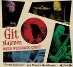Soliton Git Majonez (Digipack)