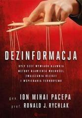 Editio Dezinformacja - Pacepa Ion Mihai, Rychlak Ronald J.