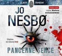 Dolnośląskie Pancerne serce (audiobook CD) - Jo Nesbo