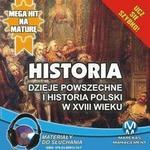 Historia Dzieje powszechne i historia Polski w XVIII wieku Krzysztof Pogorzelski MP3)