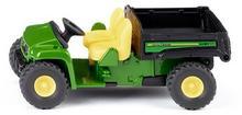 Siku Samochód Pojazd Użytkowy John Deere Gator 9554
