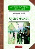 Ojciec Goriot Honore De Balzac