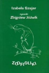 Zoofigliki - Szajer Izabela