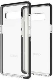 Gear4 Piccadilly obudowa etui na tył Samsung Galaxy Note 8 CZARNY NA TYŁ TWORZYWO SZTUCZNE 33160