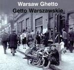 Parma Press Getto Warszawskie wersja angielsko - polska