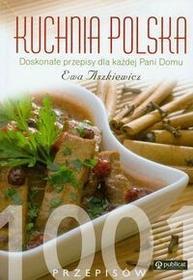 Publicat Kuchnia polska 1001 przepisów - Ewa Aszkiewicz