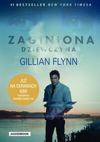 Burda książki Gillian Flynn Zaginiona dziewczyna. Audiobook