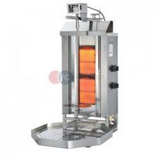 Potis Kebab/gyros gazowy 7 kW wsad 30 kg GD 2 GD 2