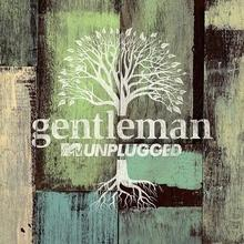 Gentleman MTV Unplugged [CD] Polska Cena) Gentleman