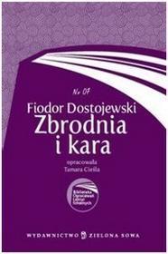 Biblioteka Opracowań Zbrodnia i kara 9788376233918