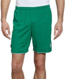 Adidas Męskie spodenki Parma II WB, zielony, l 742735_Twilight Green/White_L