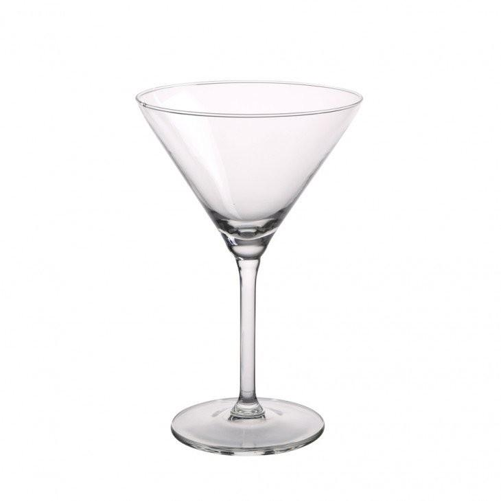 Royal Leerdam DIAMOND KIELISZKÓW do martini 260ML